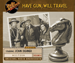 Have Gun, Will Travel, Volume 4